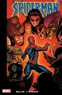 Marvel Knights Spider-Man Vol. 3