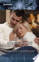 His Very Special Nurse