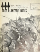 Tree Planters' Notes