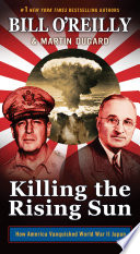 Killing the Rising Sun Book PDF