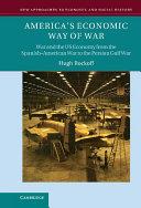 America's Economic Way of War