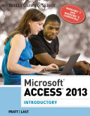 Microsoft Access 2013  Introductory