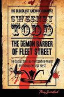Sweeney Todd  The Demon Barner of Fleet Street