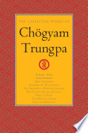 The Collected Works of Chögyam Trungpa, Volume 9