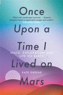 Once Upon a Time I Lived on Mars Pdf/ePub eBook