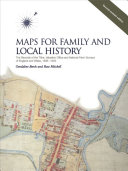 Maps for Family and Local History (2nd Edition)