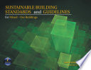 Sustainable Building Standards and Guidelines for Mixed Use Buildings Book