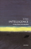 link to Intelligence : a very short introduction in the TCC library catalog