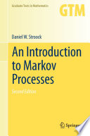 An Introduction To Markov Processes