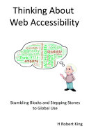 Thinking About Web Accessibility