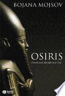 Read Online Osiris Epub
