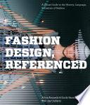Fashion Design  Referenced