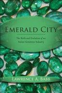 Pdf Emerald City