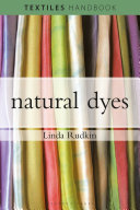 Natural Dyes Book