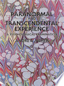 Paranormal and Transcendental Experience