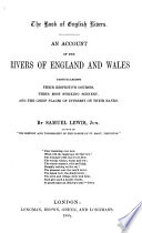 The Book of English Rivers