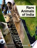 Rare Animals of India