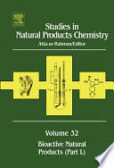 """Studies in Natural Products Chemistry: Bioactive Natural Products (Part L)"" by Atta-urRahman"