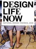 Design Life Now Book