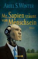 Mr Sapien Träumt Vom Menschsein Pdf/ePub eBook