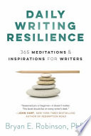 Daily Writing Resilience Book