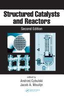 Structured Catalysts and Reactors [Pdf/ePub] eBook