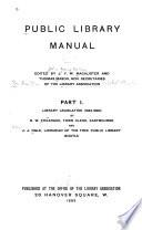 Public Library Manual Book