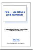 Additives and Materials