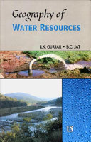 Geography of Water Resources