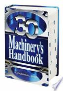 Machinerys Handbook