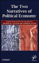 The Two Narratives of Political Economy Pdf/ePub eBook