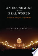 An Economist in the Real World Book