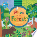 Who's in the Forest