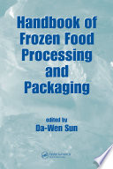 Handbook Of Frozen Food Processing And Packaging Book PDF