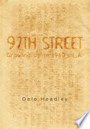 97th Street Book PDF