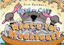 Pdf Sprint the CAT: What's For Breakfast? (Sprint the CAT #1) Telecharger