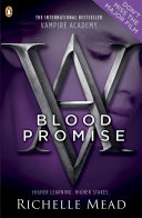 Vampire Academy: Blood Promise ebook