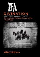 Ifa Divination [Pdf/ePub] eBook