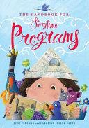 The Handbook For Storytime Programs Book
