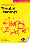 Test Yourself: Biological Psychology