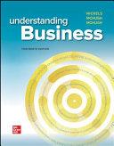 Loose Leaf Edition Understanding Business