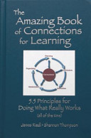 The Amazing Book of Connections for Learning Book PDF