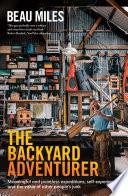 The Backyard Adventurer