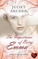 The Importance of Being Emma Pdf/ePub eBook