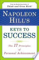 Napoleon Hill s Keys to Success