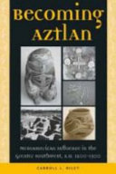 Becoming Aztlan