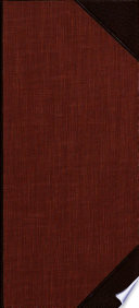 A Dictionary  English Latin and Latin English     The second edition  enlarged