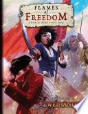 FLAMES OF FREEDOM Grim   Perilous RPG