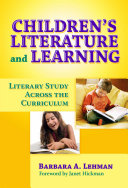 Children S Literature And Learning