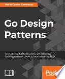 Go Design Patterns Book